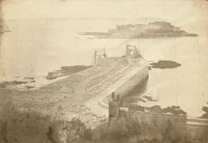 Castle Breakwater