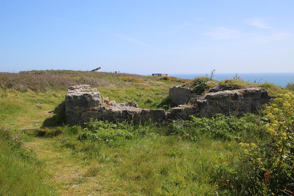 Pleinmont Watch House