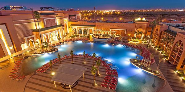 مراكش تحتضن فعاليات منتدى الاستثمار الفندقي في إفريقيا