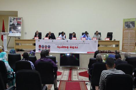 مشاركون في ندوة بالداخلة يقاربون دور الشباب في تحقيق الأمن والسلام في إفريقيا