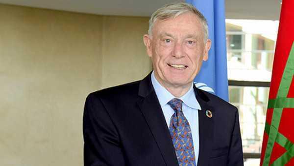 المبعوث الشخصي للأمين العام للأمم المتحدة إلى الصحراء المغربية يدعو الأطراف، لاسيما الجزائر، إلى مائدة مستديرة ثانية بجنيف