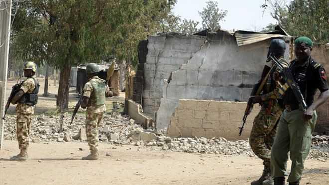 نيجيريا: مقتل تسعة أشخاص في هجوم مسلح شمال البلاد