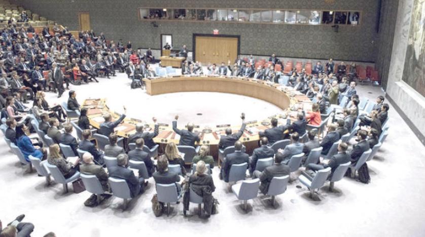 مجلس الامن الدولي في منطقة الساحل الاسبوع الحالي