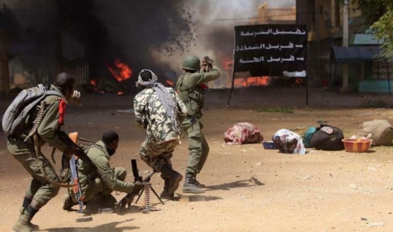 إقالة رئيس أركان الجيش في مالي بعد مقتل 134 شخصا وسط البلاد