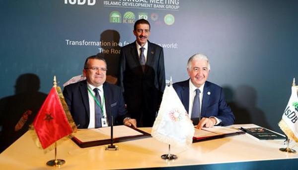 التوقيع على مذكرة تفاهم لتعزيز التجارة بين المغرب والبلدان الإفريقية الأعضاء بمنظمة التعاون الإسلامي