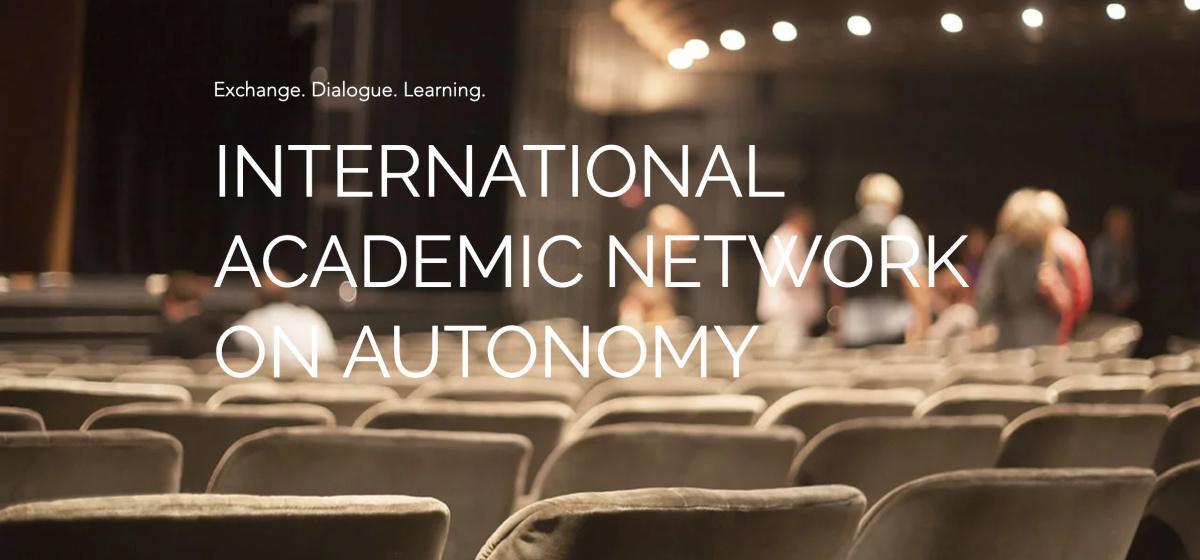 الشبكة الأكاديمية الدولية حول الحكم الذاتي تطلق موقعها الإلكتروني