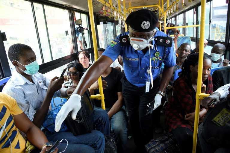 تفشي فيروس كورونا المستجد بين السياسيين في إفريقيا