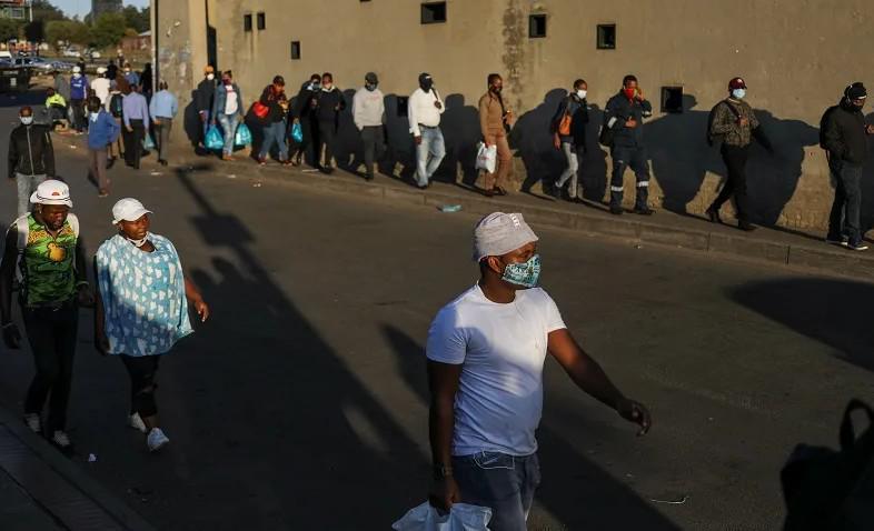 الأمم المتحدة تحذر من تضاعف عدد ضحايا الإيدز في إفريقيا جنوب الصحراء في ظل كوفيد-19