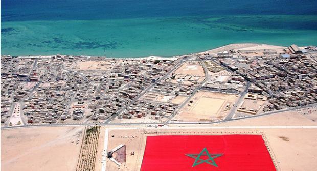 ممارسة المغرب سيادته على صحرائه تتوافق مع مقتضيات القانون الدولي