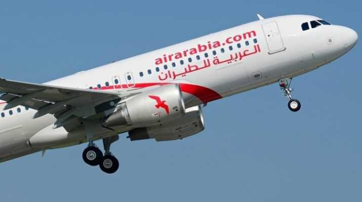 العربية للطيران تدشن خط الدار البيضاء-كلميم