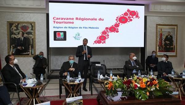 المكتب الوطني المغربي للسياحة..حصيلة زيارة ست جهات عبر المملكة تحت شعار القرب