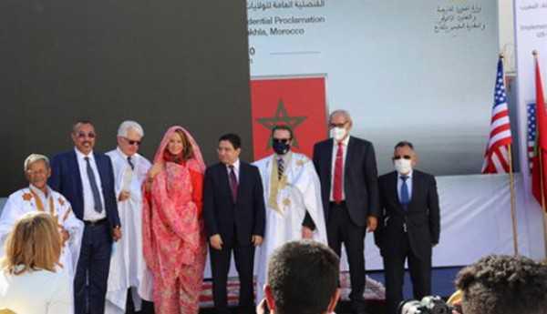 رئيس الجالية اليهودية المغربية في تورنتو: زيارة وفد أمريكي للصحراء المغربية دليل على عمق العلاقات الثنائية