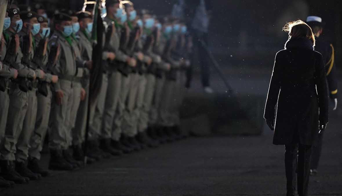 ثمانية أعوام من التدخل العسكري الفرنسي في منطقة الساحل ... والرأي العام نفد صبره