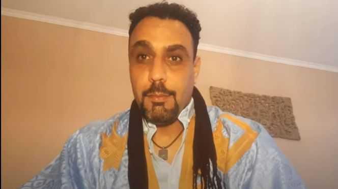 محمد عيوش، فاضح أكاذيب (البوليساريو) على وسائل التواصل الاجتماعي