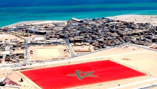 الصحراء ..الخطوة العملاقة للمغرب(صحيفة كامرونية)