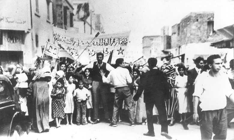 انتفاضة 29 يناير 1944.. محطة وضاءة في مسلسل الكفاح الوطني من أجل الحرية والاستقلال