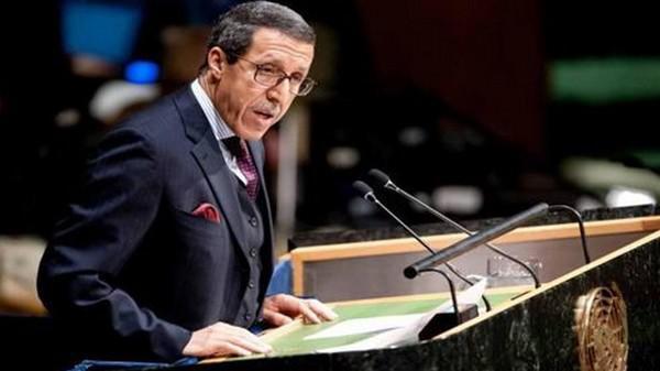 هلال : الدول الداعمة للمجموعات المسلحة التي تجند الأطفال تتحمل مسؤولية جنائية دولية