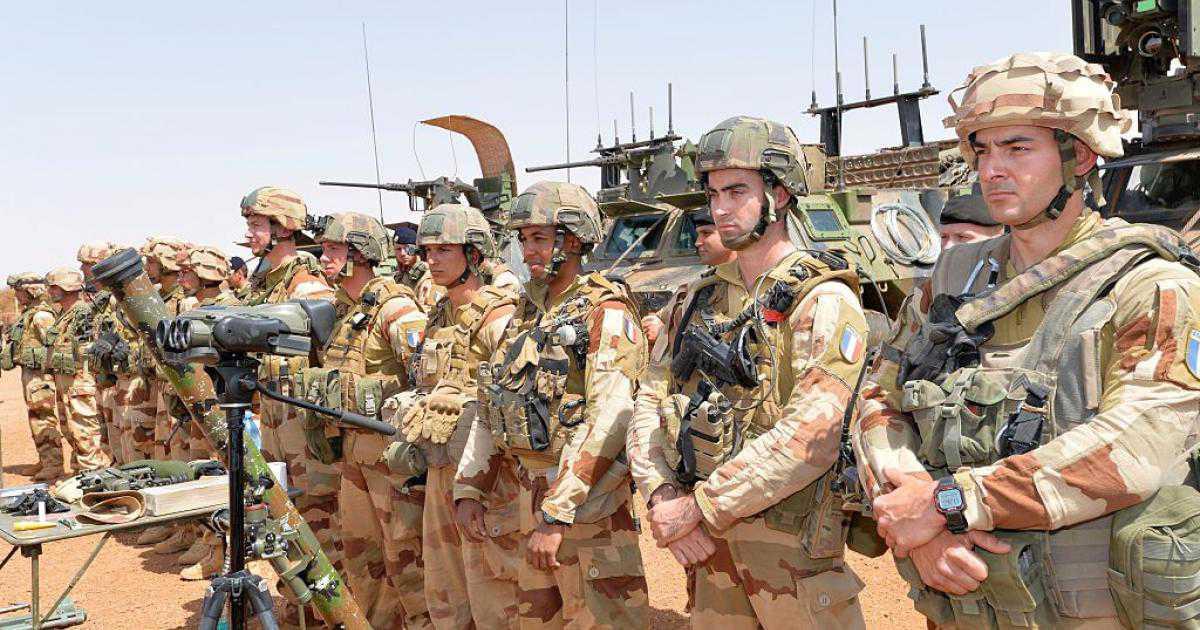 ثمانية أعوام من التدخل العسكري الفرنسي في مالي