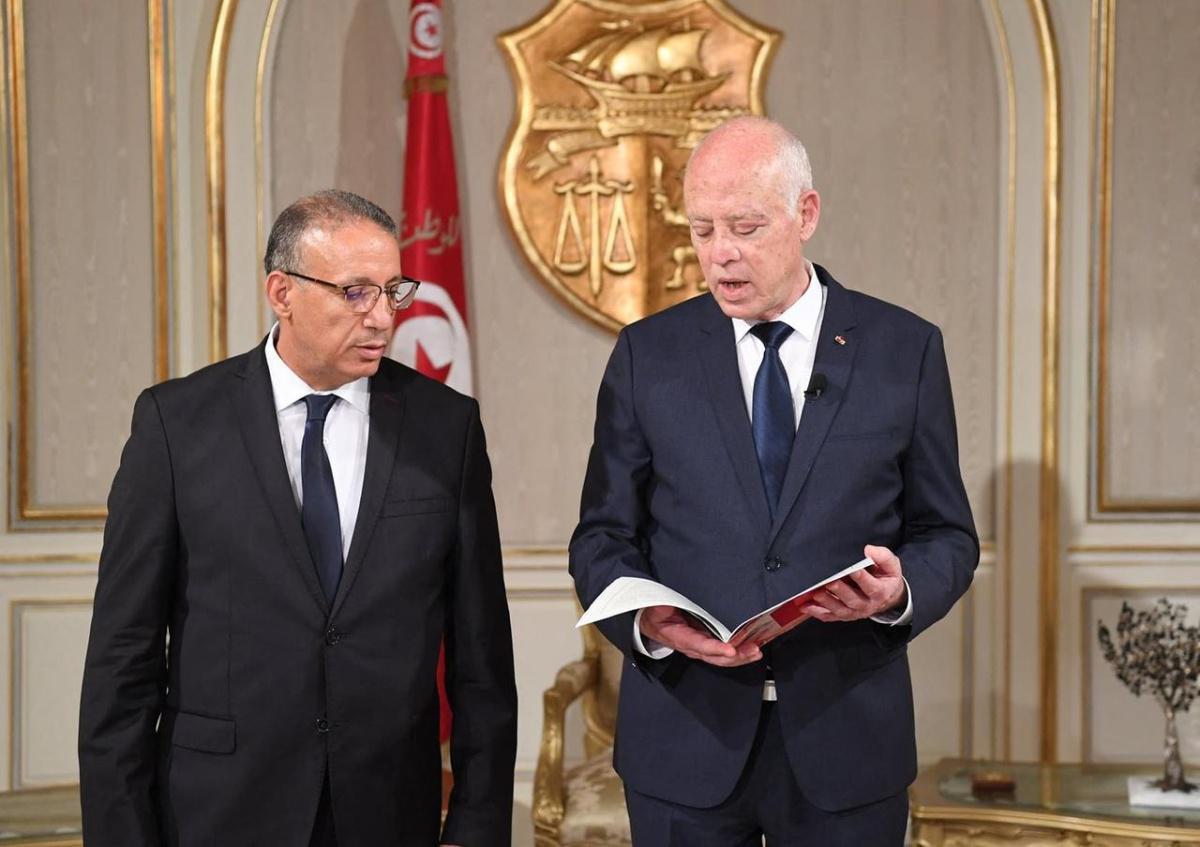 جدل في تونس، حول الاشتباه في عرقلة السلطات لحرية التنقل
