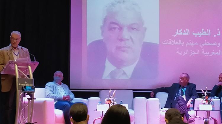 الجزائر لم تجد من وسيلة للتغطية على خيباتها سوى التضليل الإعلامي (ندوة)