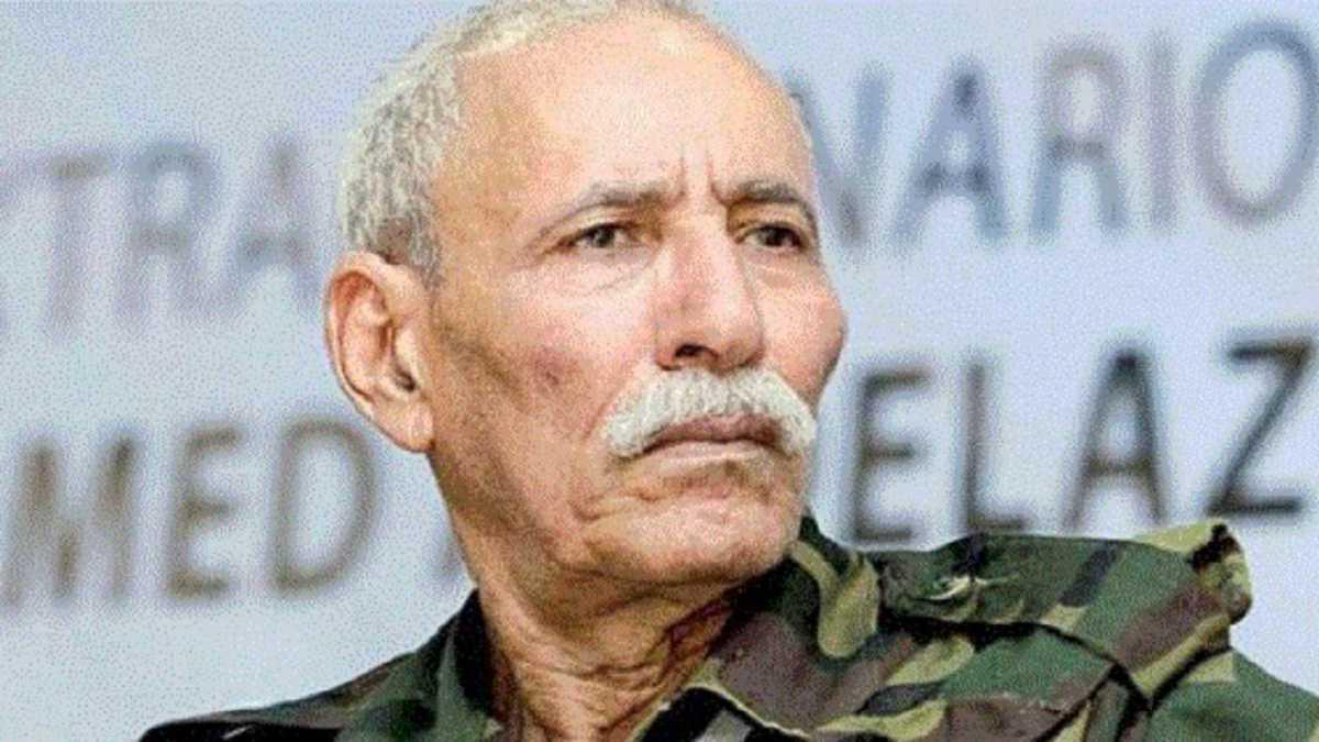 المنصة الدولية للدفاع ودعم الصحراء المغربية تندد باستقبال اسبانيا للمدعو إبراهيم غالي
