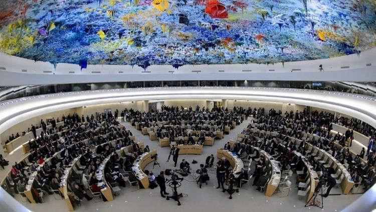 جنيف.. سفراء ينددون بمحاولات تسييس النقاشات في مجلس حقوق الإنسان سعيا إلى المساس بالوحدة الترابية للمغرب