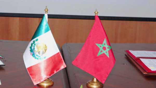 جمعية اليهود المغاربة بالمكسيك تدعو إلى اعتقال المدعو إبراهيم غالي وتقديمه فورا أمام العدالة