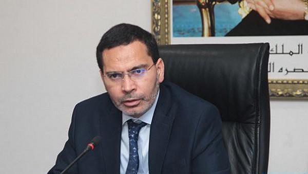"""مصطفى الخلفي : إقدام إسبانيا على استضافة زعيم """"البوليساريو"""" يتناقض مع قواعد الشراكة القائمة بين البلدين"""