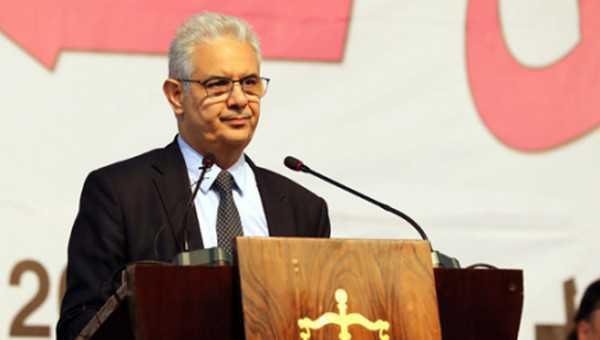 استضافة إسبانيا لزعيم +البوليساريو + يسيء بشدة للشراكة مع المغرب (حزب الاستقلال)