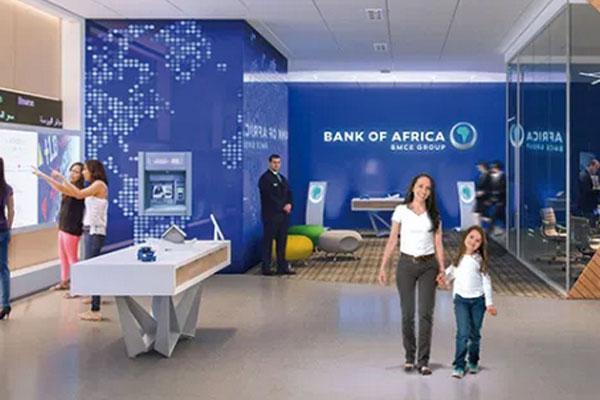 """تتويج ثلاثة مشاريع بجوائز برنامج """"البنك الذكي"""" لبنك إفريقيا"""