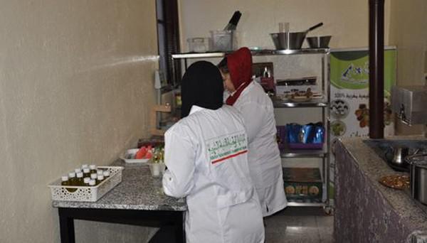 أسا الزاك.. استعراض حصيلة مشاريع المبادرة الوطنية للتنمية البشرية لسنتي 2019و2020