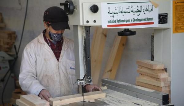 إقليم وادي الذهب.. الاحتفاء بالذكرى الـ 16 للمبادرة الوطنية للتنمية البشرية