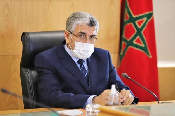 السيد الرميد: ينبغي على إسبانيا أن تحترم حقوق المغرب كما يرعى حقوقها عليه