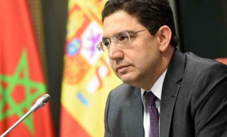 إسبانيا خلقت الأزمة مع المغرب وجعلت أوروبا تتحملها (ناصر بوريطة)