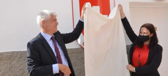 افتتاح قنصلية شرفية لسويسرا بأكادير