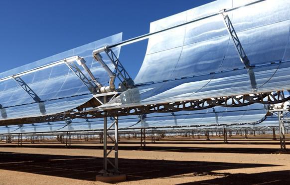 المغرب ضيف شرف الأيام الثانية لاقتصاد الطاقة في كوت ديفوار