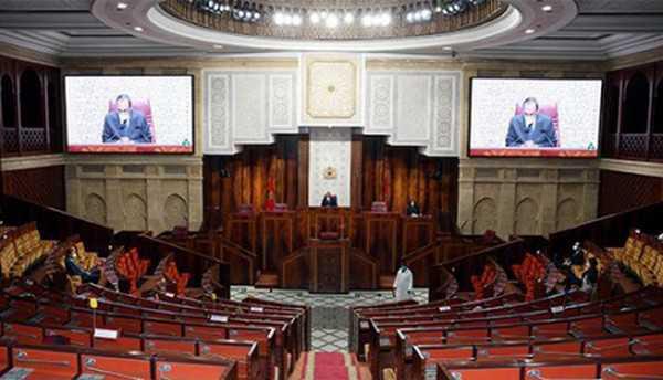 قرار البرلمان الأوروبي بشأن المغرب ينطوي على العديد من الأكاذيب ( مجلس النواب )