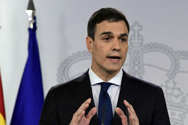 الأزمة المغربية- الاسبانية: بيدرو سانشيز تمادى في اقتراف الحماقات ليحصد في نهاية المطاف اللوم ،العار والمهانة ( كويد.ما)