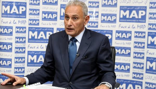 ثلاثة أسئلة لناصر كامل، الأمين العام للاتحاد من أجل المتوسط