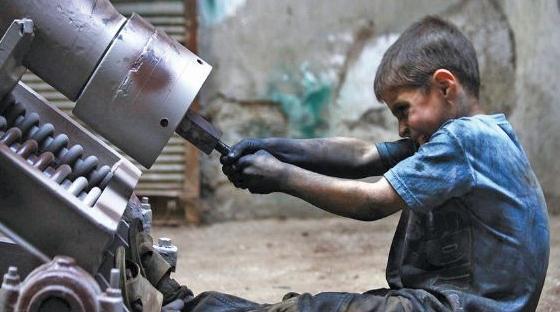 ظاهرة الأطفال المشتغلين تهم 1,3 في المئة من مجموع الأسر سنة 2020 (المندوبية السامية للتخطيط)