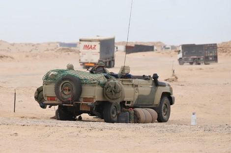 النزاع حول الصحراء المغربية يشكل مصدر عدم استقرار بالنسبة للمنطقة برمتها (باحث)