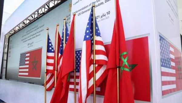 تكريس الاعتراف الأمريكي يعزز التوافق الدولي حول مغربية الصحراء