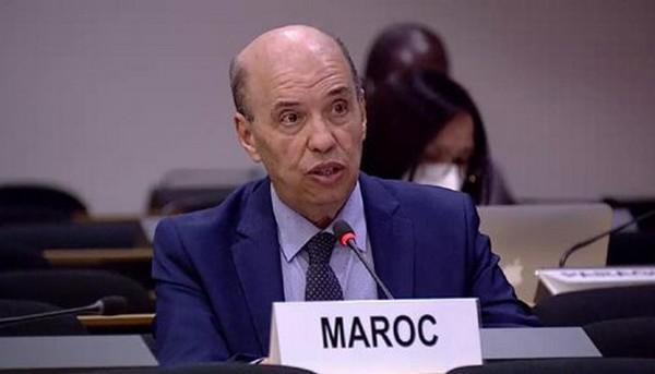 النظام الجزائري هو المسؤول الوحيد عن إطالة أمد معاناة ساكنة مخيمات تندوف (سفير)
