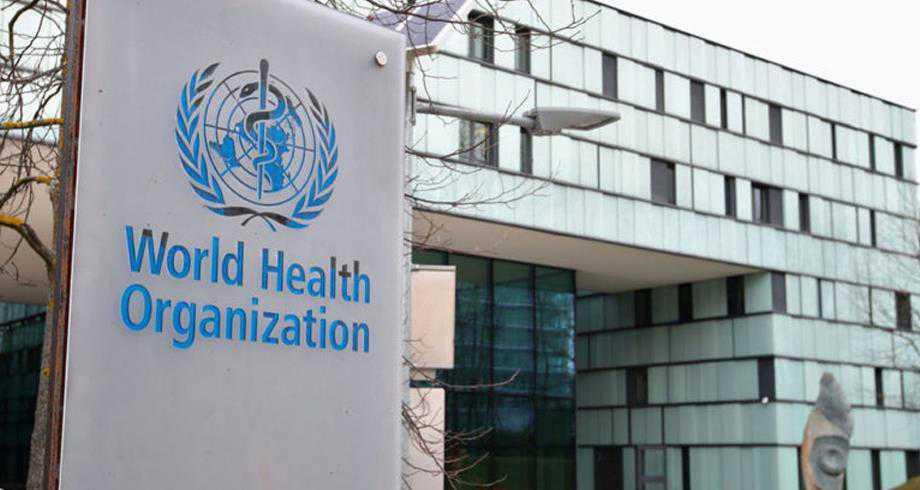 أعلى معدل وفيات بكوفيد في المنطقة العربية في تونس ويجب مساعدتها (الصحة العالمية)