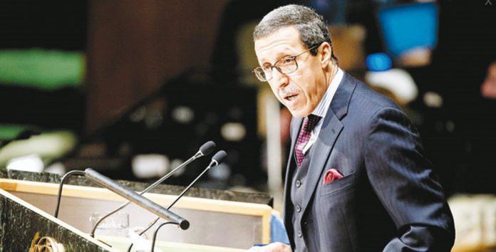 المغرب يرد على استفزازات وزير الخارجية الجزائري الجديد أمام اجتماع حركة عدم الانحياز