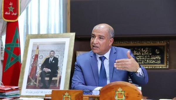الشرقاوي حبوب : المكتب المركزي للأبحاث القضائية قام منذ إحداثه بتفكيك 84 خلية إرهابية
