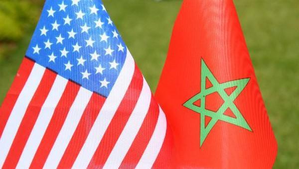 الولايات المتحدة-المغرب.. اعتراف تاريخي في مستوى تحالف عريق