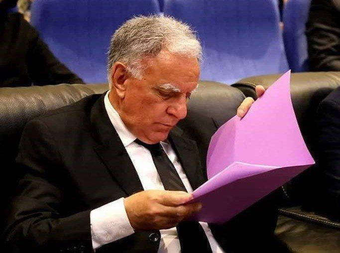 الجزائر: إدانة والي تيبازة السابق بثلاث سنوات سجنا نافذا