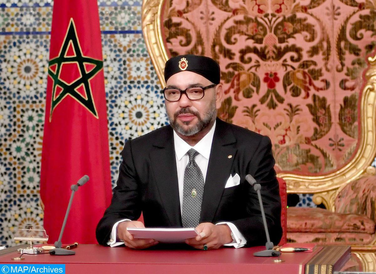 ملك المغرب يوجه خطابا بمناسبة الذكرى ال 68 لثورة الملك والشعب