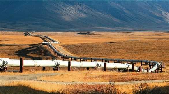 الرباط تؤكد رغبتها في الحفاظ على خط الأنابيب الذي يربط الجزائر بأوروبا